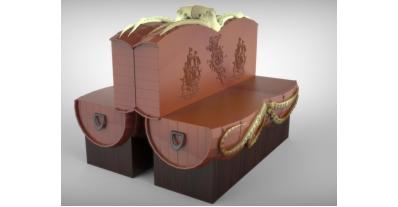 pirat bank centrum projektowania i budowy prototyp w frezowanie cnc modele 3d drukowanie. Black Bedroom Furniture Sets. Home Design Ideas